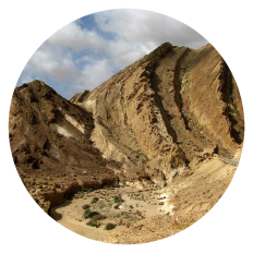 HaMakhtesh HaKatan (The Small Crater)
