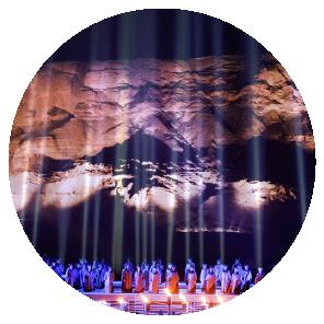 Masada Opera Festival